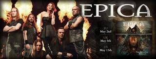 Epica-album